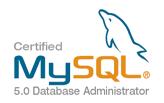 MySQL DBA Logo